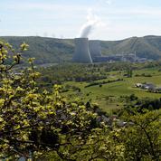 L'un des réacteurs de la centrale nucléaire de Chooz redémarre après six mois d'arrêt