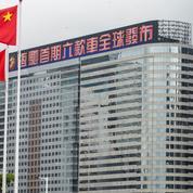 Chine: très endetté, le groupe Evergrande reconnaît se battre pour survivre