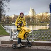Russie: Yandex rachète des parts d'Uber pour 1 milliard de dollars