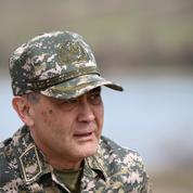 Kazakhstan : le ministre de la Défense limogé après l'explosion d'un dépôt de munitions