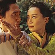 Shang-Chi et la légende des dix anneaux ,un vent de fraîcheur venu d'Asie