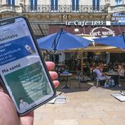Avec le passe sanitaire, TousAntiCovid s'impose dans les smartphones