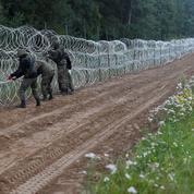Le gouvernement polonais veut un état d'urgence à la frontière avec la Biélorussie