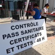 Le passe sanitaire suspendu dans les centres commerciaux des Hauts-de-Seine