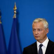 Désindustrialisation: Le Maire ne veut pas d'une France transformée en «parc à thème»