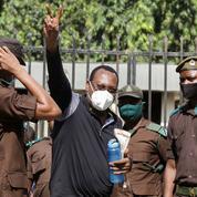 Tanzanie : ouverture du procès pour terrorisme de l'opposant Freeman Mbowe