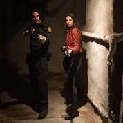 Trois premières images font sortir de l'ombre Resident Evil: Welcome to Racoon City