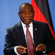 Pandémie en Afrique du Sud : soupçonnée de corruption, la porte-parole de la présidence sanctionnée