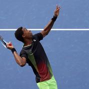 US Open : Monfils en contrôle, Berrettini trop fort pour Chardy