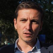Primaire écologiste : l'ex-macroniste Aurélien Taché apporte son soutien à Éric Piolle