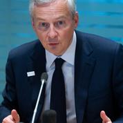 Soutenue par les aides publiques, la croissance française repart plus vite que prévu