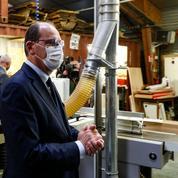 La France est sur «le bon chemin» d'un retour à la «vie normale», estime Castex
