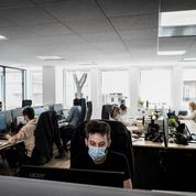 Masques, passe sanitaire... Quand le Covid empoisonne l'ambiance au travail