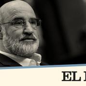 Fernando Aramburu, après Patria : «Je devais un roman à Madrid»