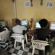 Sur les traces des «brouteurs», ces cybercriminels d'Afrique de l'Ouest qui arnaquent les Français