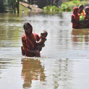 Climat : le nombre de catastrophes a été multiplié par cinq en 50 ans selon l'ONU