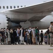 L'Afrique du Sud «pas en mesure» d'accueillir des réfugiés afghans