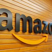 Vague massive de recrutements chez Amazon et Walmart
