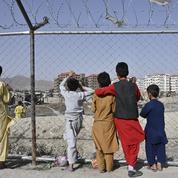 Abandonnés à leur sort et menacés, l'angoisse des Afghans compromis avec la France