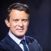 Marseille : Manuel Valls considère qu'il faut «tout raser, tout repeupler autrement» dans certains quartiers