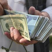 Afghanistan: le régulateur financier britannique avertit de risques de criminalité financière
