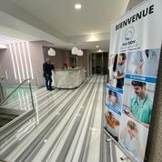À Paris, une maison des soignants pour aider les professionnels de santé en souffrance