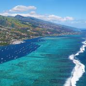 Polynésie : saisie record de drogue à la descente d'un avion