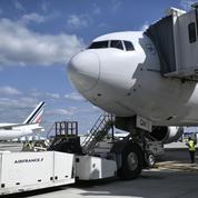 Le trafic aérien en Europe à 71% du niveau de 2019, supérieur aux attentes