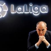 Le patron de la Liga s'en prend au PSG et aux clubs-États «dangereux» pour le football
