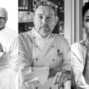 Alain Ducasse ouvre un restaurant éphémère ambitieux avec Albert Adrià