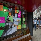 Nike propose une semaine de repos à ses salariés pour «prendre soin de leur santé mentale»
