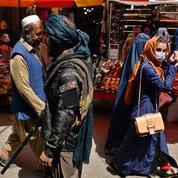 Afghanistan : comment les ONG continuent leur action sous le régime taliban