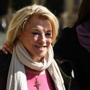 La maire LR d'Aix-en-Provence, Maryse Joissains, démissionne