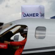 Aéronautique : Daher va rembourser une partie de son PGE grâce à un emprunt obligataire