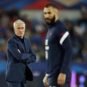 «Comment on peut douter d'un sélectionneur comme lui ?» : Benzema au soutien de Didier Deschamps