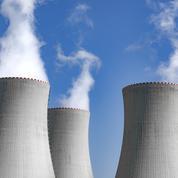 Gaines de combustible: mesures et contrôles pour 4 réacteurs nucléaires