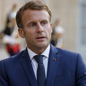 Macron fait polémique en mélangeant hommage à Samuel Paty et clin d'œil à «McFly & Carlito»