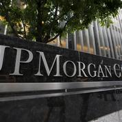 Fraude fiscale d'ex-dirigeants de Wendel: JPMorgan paie 25 millions d'euros d'amende pour clore les poursuites