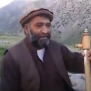 Le chanteur afghan Fawad Andarabi tué par les talibans, car il jouait une musique pas assez «islamique»