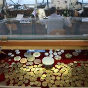 Un trésor composé de 239 pièces d'or découvert dans un manoir du Finistère