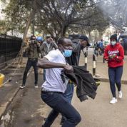 Kenya : six policiers inculpés pour meurtre après la mort de deux frères