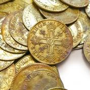Que va devenir le fabuleux trésor d'écus et de Louis d'or découvert dans un manoir breton ?