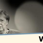 Angela Merkel quitte ses fonctions après 16 ans au pouvoir