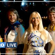 40 ans après, ABBA sort un nouvel album avant une série de concerts en hologrammes