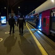 Les voyages en train gratuits pour les policiers dès 2022