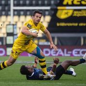 Brice Dulin : «Il n'y aura pas de grande révolution dans le jeu de La Rochelle»
