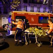 «La mémoire du 13 novembre se concentre sur la figure de la victime»