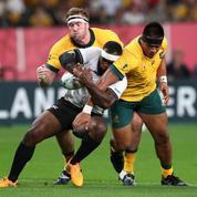 TF1 acquiert le Mondial de Rugby qui aura lieu en France en 2023