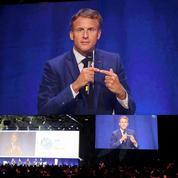 UE : vers une «initiative forte» pour sortir des pesticides, annonce Macron