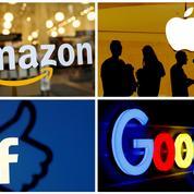 «La taxe Gafa n'est pas suffisante pour mettre un terme au monopole numérique»